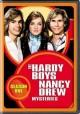 Go to record The Hardy Boys Nancy Drew mysteries. Season one.