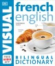 Go to record French English visual bilingual dictionary