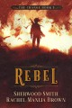 Go to record Rebel : Change Series, Book 3