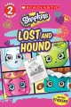 Go to record Shopkins : lost and hound