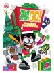 Go to record Teen Titans go! Holiday collection.