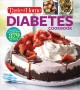 Go to record Taste of home diabetes cookbook