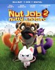 Go to record The nut job 2 : nutty by nature