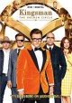 Go to record Kingsman. The golden circle
