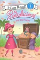 Go to record Pinkalicious and the pirates