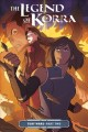 Go to record The legend of Korra : turf wars. Part two