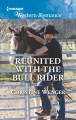 Go to record Reunited with the bull rider