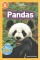Go to record Pandas