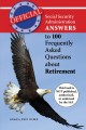 Go to record Official Social Security Administration answers to 100 fre...