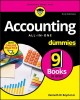 Go to record Accounting All-in-one for Dummies, With Online Practice