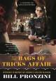 Go to record The bags of tricks affair