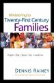 Go to record Ministering to twenty-first-century families