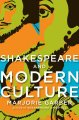 Go to record Shakespeare and modern culture