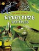 Go to record Revolting reptiles and awful amphibians