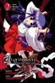 Go to record Higurashi when they cry. Time killing arc. Vol 7