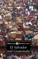 Go to record Genocide and persecution. El Salvador and Guatemala