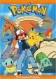 Go to record Pokémon. Adventures in the Orange Islands : the complete c...