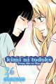 Go to record Kimi ni todoke. from me to you. Vol. 26