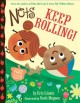 Go to record The Nuts : keep rolling!