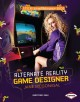 Go to record Alternate reality game designer Jane Mcgonigal