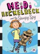 Go to record Heidi Heckelbeck and the snoopy spy