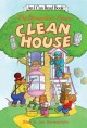 Go to record The Berenstain Bears clean house