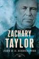 Go to record Zachary Taylor