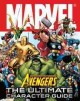 Go to record The Avengers : Earth's mightiest heroes, the ultimate char...