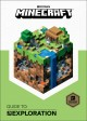 Go to record Minecraft : guide to: exploration