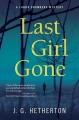 Go to record Last girl gone