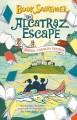 Go to record The Alcatraz escape