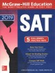 Go to record McGraw-Hill Education SAT 2019
