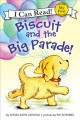 Go to record Biscuit and the big parade!