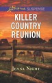 Go to record Killer country reunion