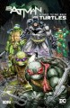 Go to record Batman/Teenage Mutant Ninja Turtles. Volume 1