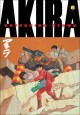 Go to record Akira. Book six