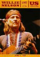 Go to record Willie Nelson live! at the US Festival.