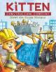 Go to record Kitten Construction Company : meet the house kittens