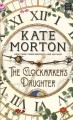 Go to record The clockmaker's daughter : a novel