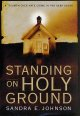 Go to record Standing on holy ground : a battle against hate crime in t...