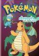 Go to record Pokemon elements : Dragon. Vol. 8.