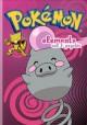 Go to record Pokemon elements : Pyschic. Vol. 7.