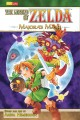 Go to record The legend of Zelda. Majora's mask