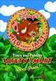 Go to record Disney's wild about safety : safety smart goes green!