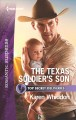 Go to record The Texas soldier's son