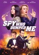 Go to record The spy who dumped me