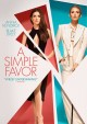 Go to record A simple favor