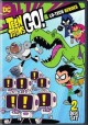 Go to record Teen Titans go! Season 4, part 2, Lo-tech heroes