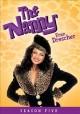 Go to record Nanny, The: Complete 5th Season