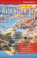 Go to record Frommer's easyguide to Washington, D.C., 2019
